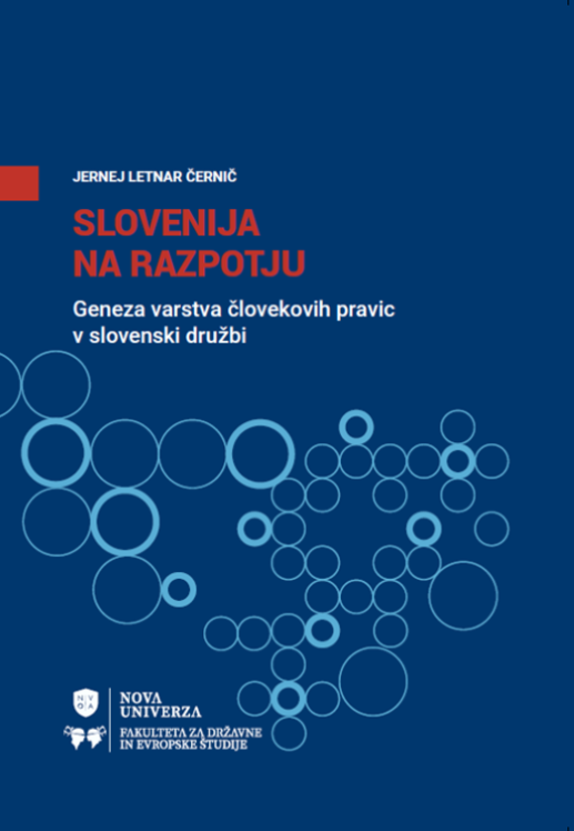 Jernej Letnar Černič: Slovenija na razpotju