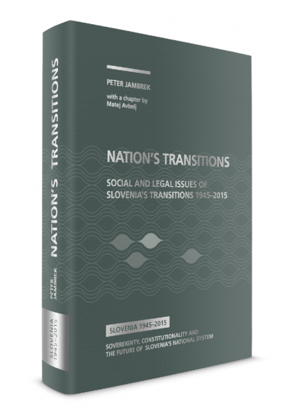 Nation's transitions